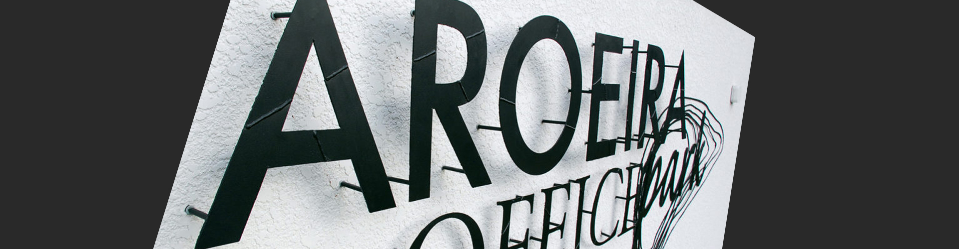 letra caixa  - comunicação visual promidia banner home